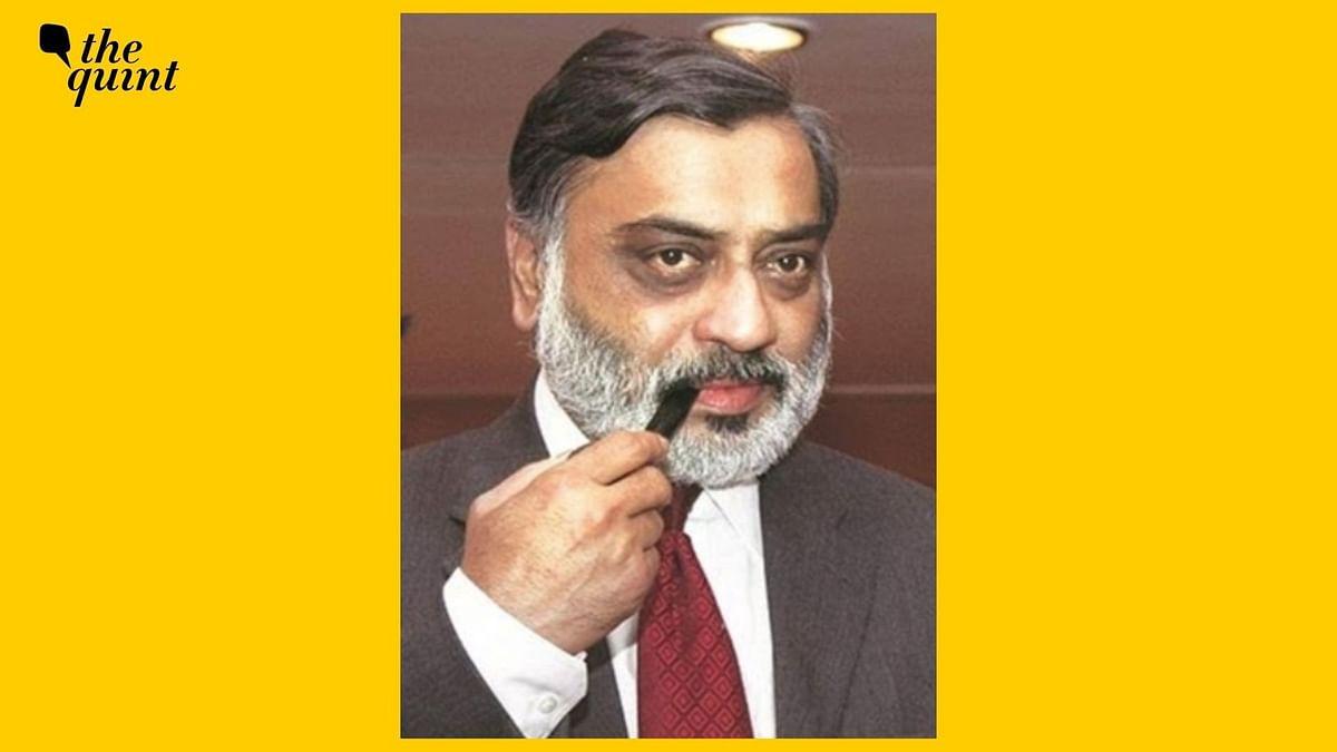 IL&FS '₹1 Lakh Crore' Scam: Chennai EOW Arrests Ravi Parthasarathy