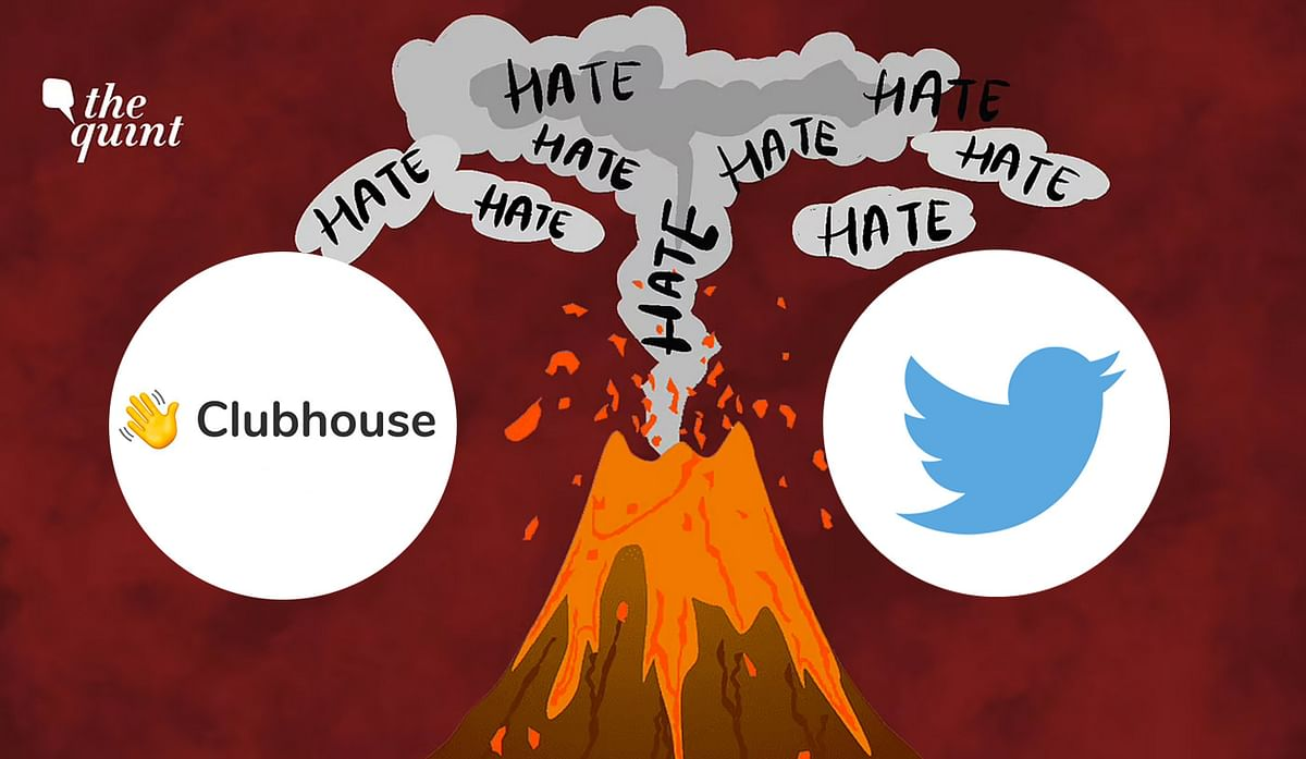Islamophobia to Casteism, How Hate Thrives Unchecked on Clubhouse