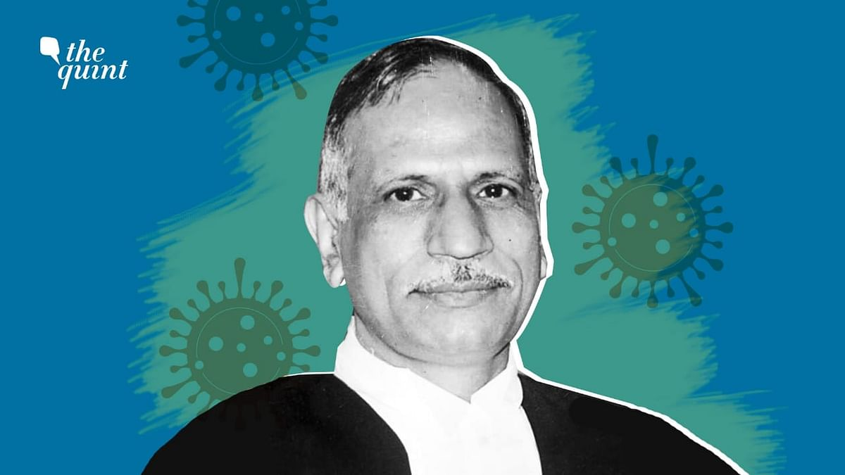 'UP Govt Was Unprepared For Second COVID Wave': Ex-Allahabad HC CJ
