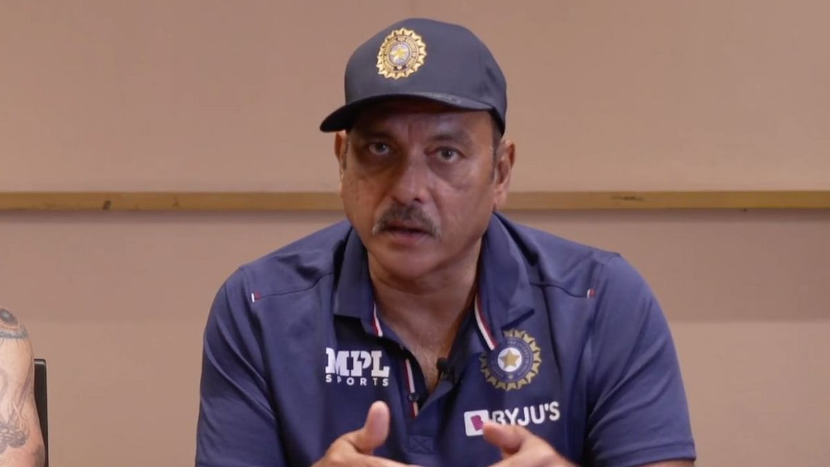 World Test C'ship Final Should Ideally be Best of Three: Shastri