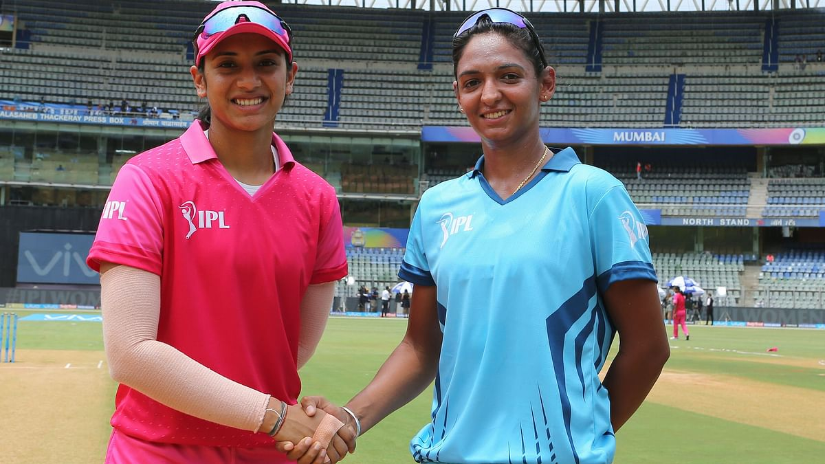 Five Indian Women Cricketers to Feature in The Hundred