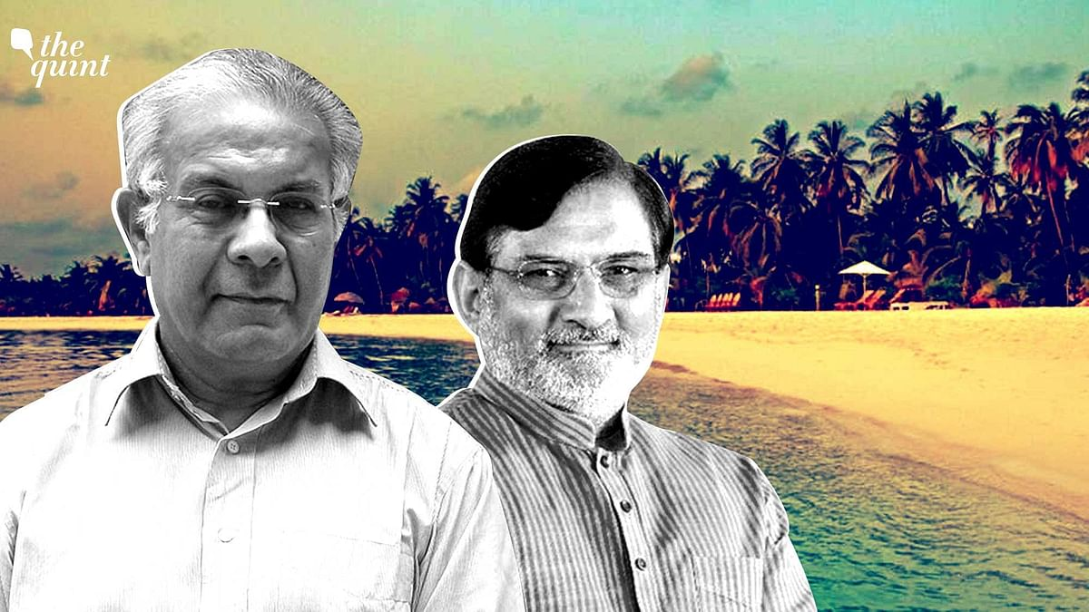 Lakshadweep Cannot Become Maldives: Ex-Administrator Explains Why