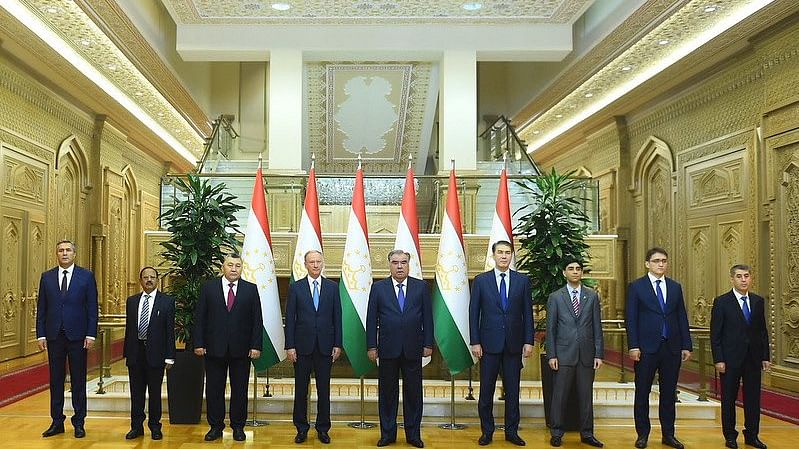 India, Pakistan NSAs Agree to Fight Against Terrorism in SCO Meet