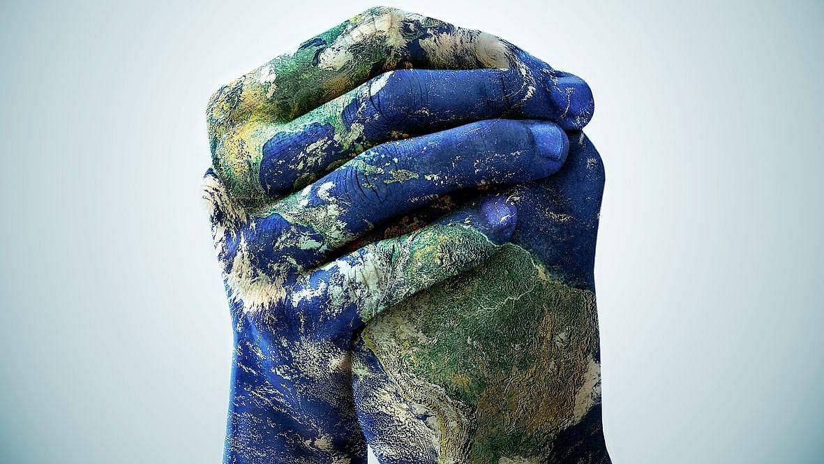 "<div class=""paragraphs""><p>World Environment Day 2021 theme is 'Ecosystem Restoration'.</p></div>"