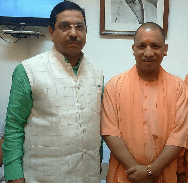 Pralhad Joshi is believed to be one of the foremost contenders for the CM's chair. He, however, had denied that there will be a leadership change in the state.