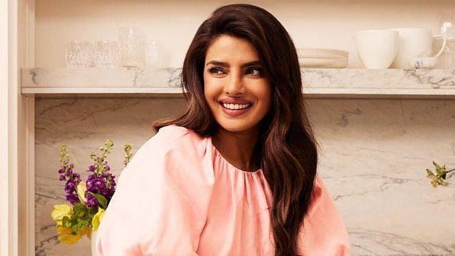 Priyanka Chopra Joins Victoria's Secret as Brand Replaces 'Angels'