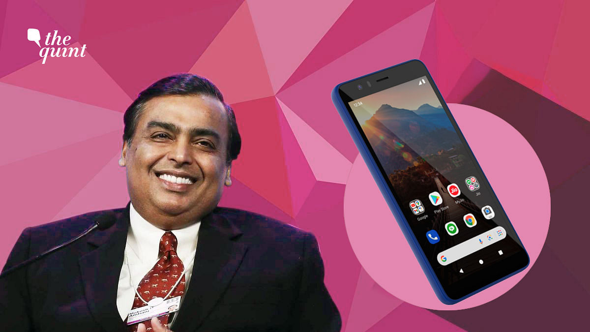 Jio Phone Next Announced: Key Features, Price, and More