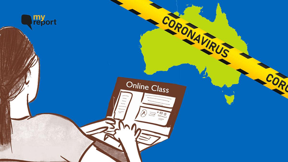 Australian Borders Shut Since 2020, Our Future as Students Rocky