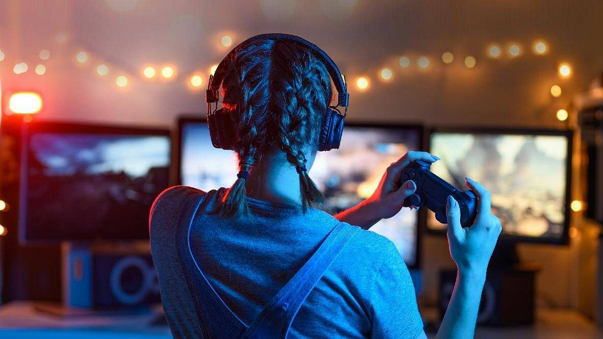 Women see Gaming As A Viable Career Option, HP Gaming Report Says