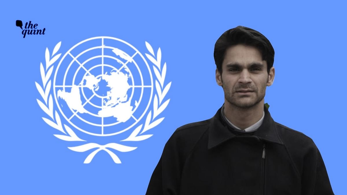 UN Eyes on Kashmir: Is Waheed Para Being Punished for Speaking Up?