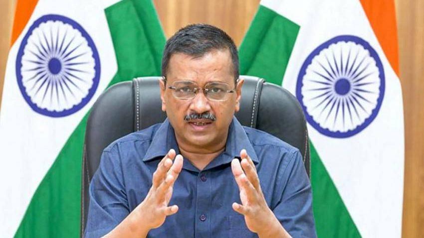 'Deshbhakti Curriculum' in Delhi Govt Schools Starts 27 Sept: Kejriwal