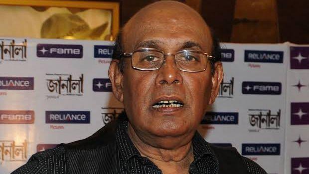 Celebrated Poet & Filmmaker Buddhadeb Dasgupta Passes Away