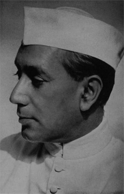 Birbal Sahni. <br>