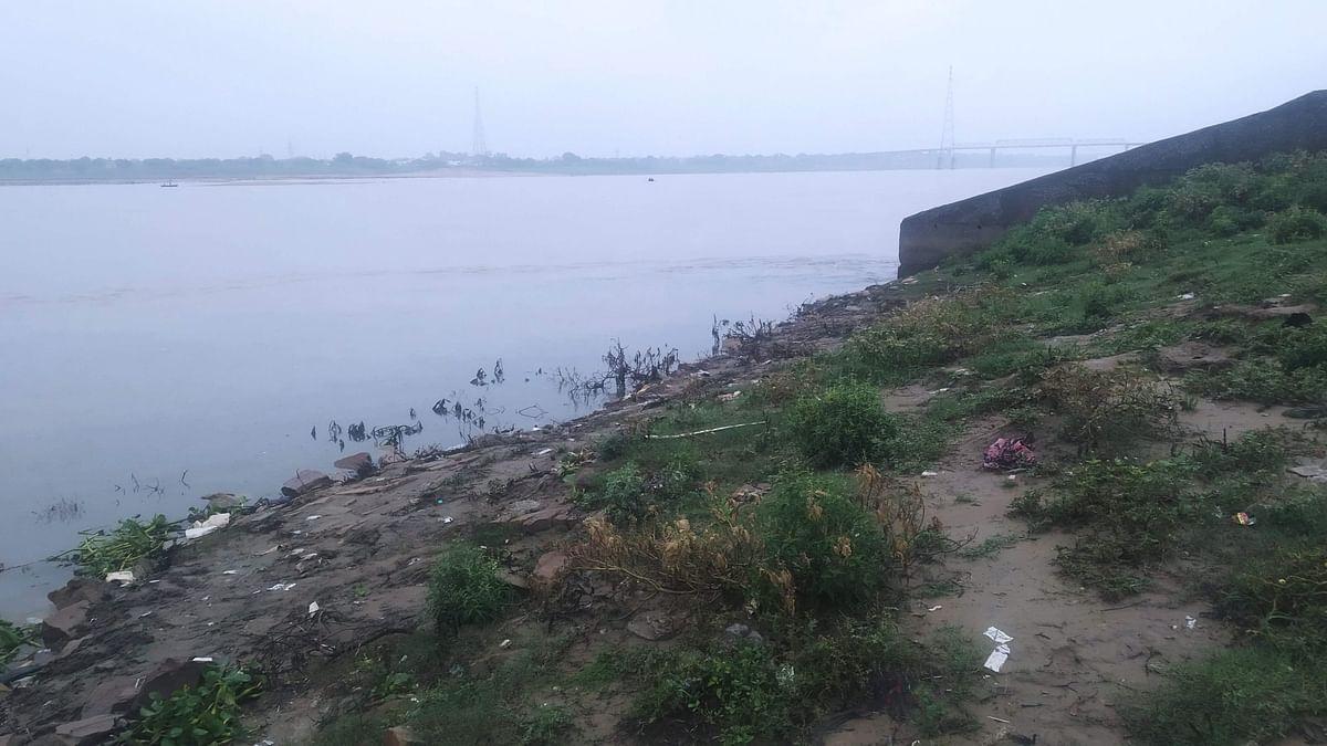 3 Smart City Awards for Varanasi, But Assi River Still Polluted