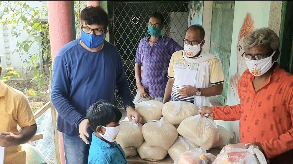 IFA have been helping footballers and their families affected by Cyclone Yaas.