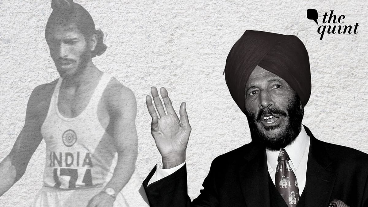 The Milkha Singh I Had the Privilege of Knowing