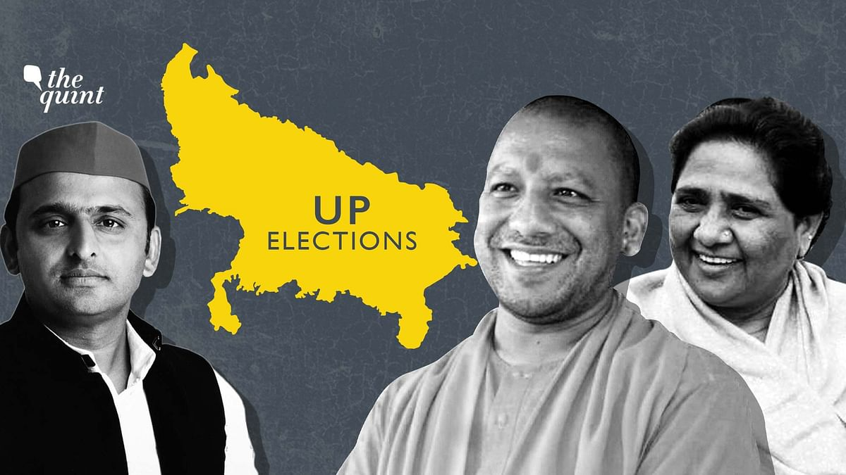 ABP-CVoter: BJP to See a Drop in Seats But Rise Past Majority Mark in UP Polls