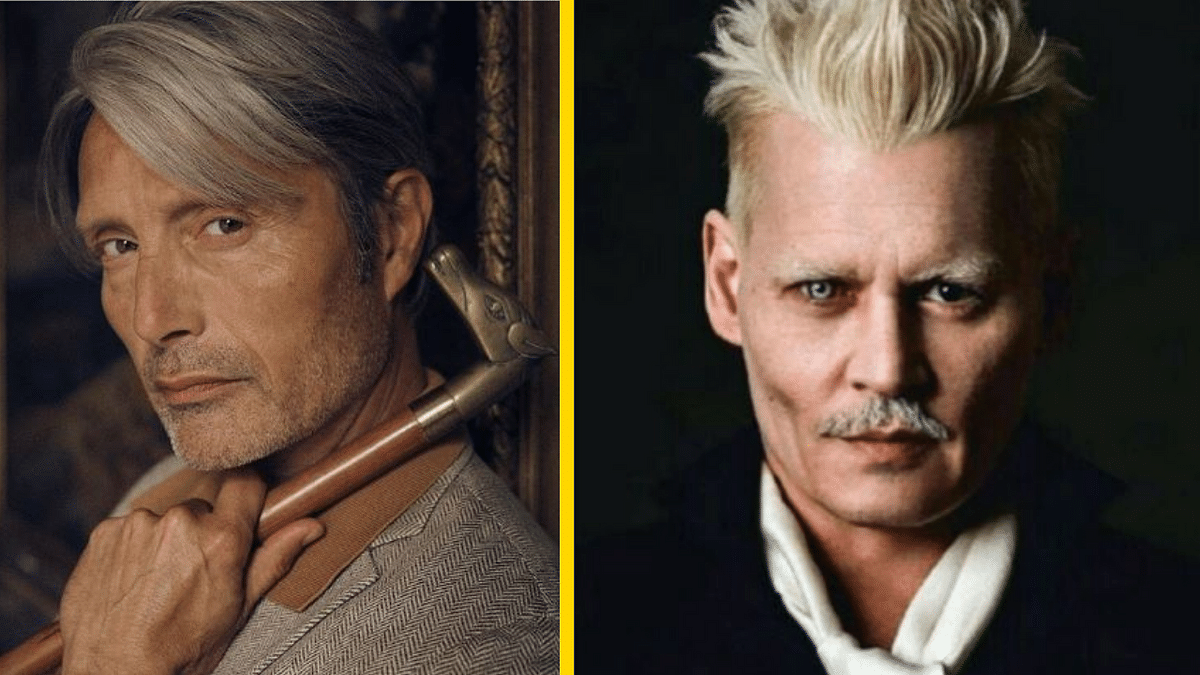 I Don't Know if It Was Fair, Depp Losing the Job: Mads Mikkelsen