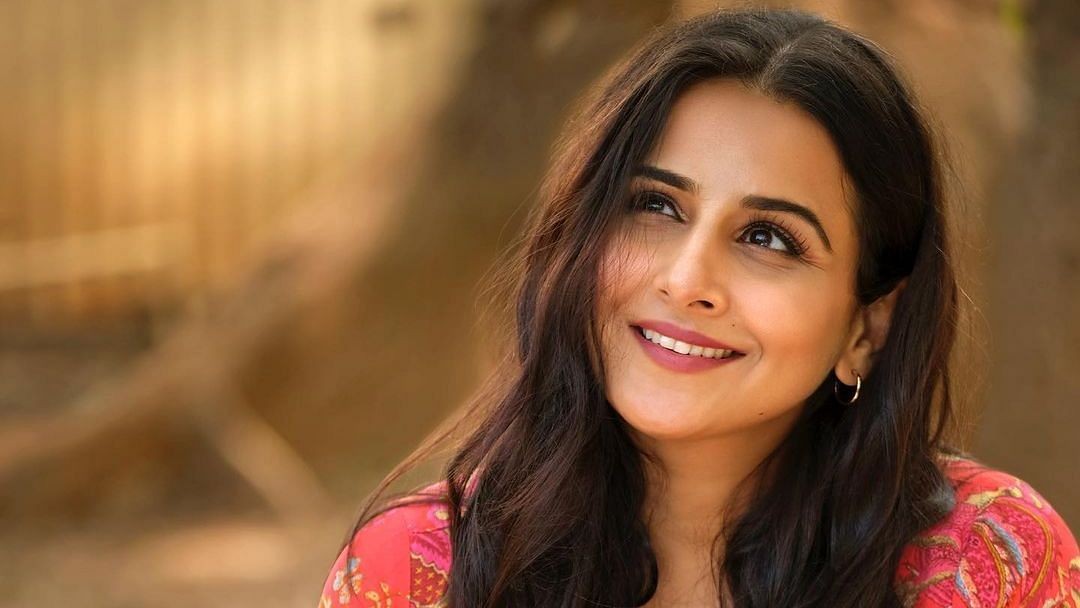 """<div class=""""paragraphs""""><p>Vidya Balan speaks about being discriminated because of her gender.</p></div>"""