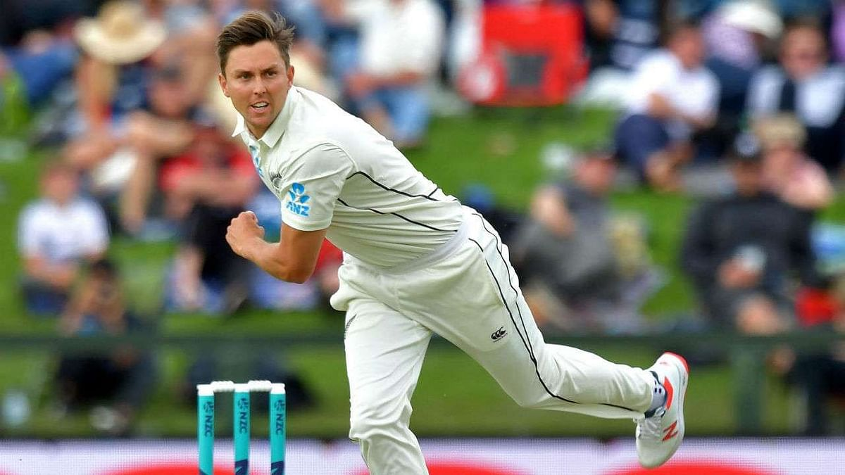 Boult to Miss Both England Tests, Will Play WTC Final vs India