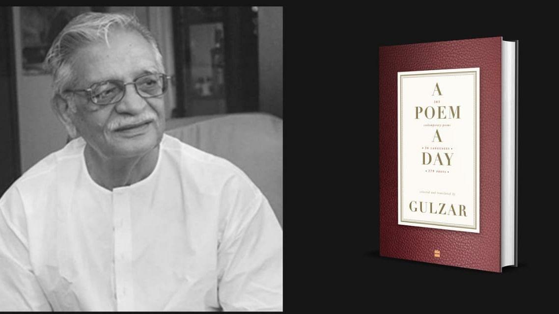"<div class=""paragraphs""><p>Gulzar speaks about his labour of love, <em>A Poem A Day</em>.</p></div>"