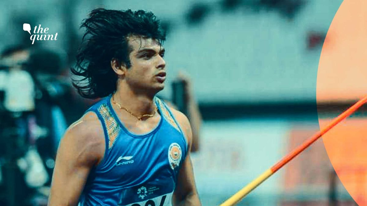 Consistency Key as Neeraj Aims for the Stars at Tokyo Olympics