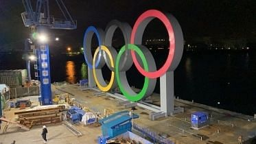 The jury is out on safe staging of Tokyo Olympics 2021.