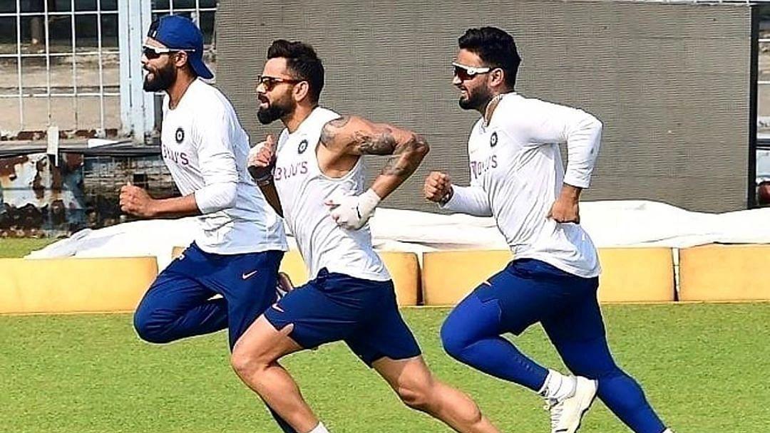 Jadeja, Pant Slip in Test Rankings, Kohli Holds Onto Fourth Spot