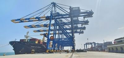 Adani Ports Not To Handle Containerised Cargo From Iran, Pak, Afghan From 15 Nov