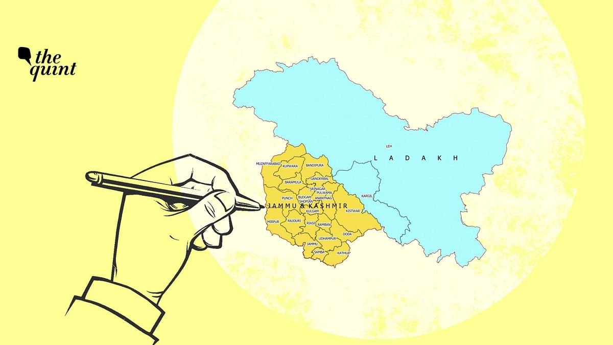 Delimitation in J&K: What is it and Where Does the Process Stand?
