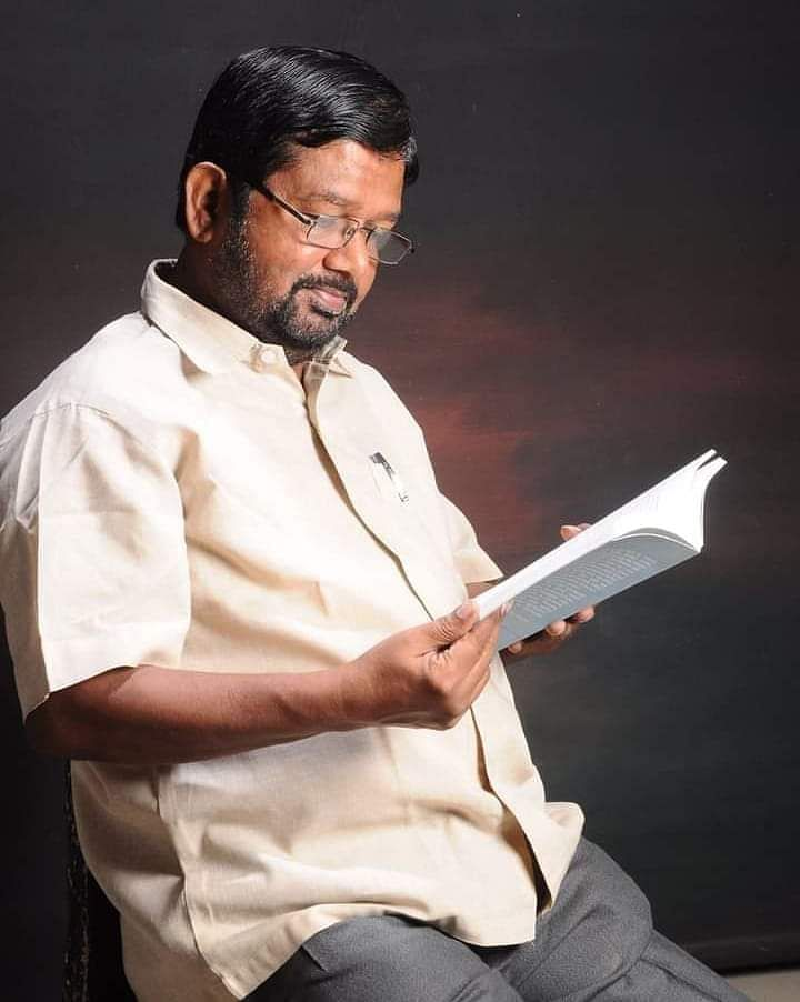 Poet Siddalingaiah was a voice for a generation of Dalits who cowered under caste oppression.