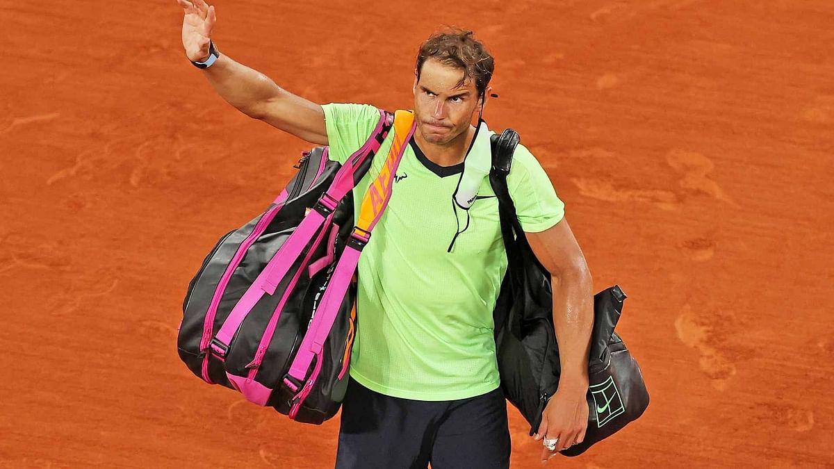 Rafael Nadal to Skip Wimbledon & Olympics; Hopes to Prolong Career