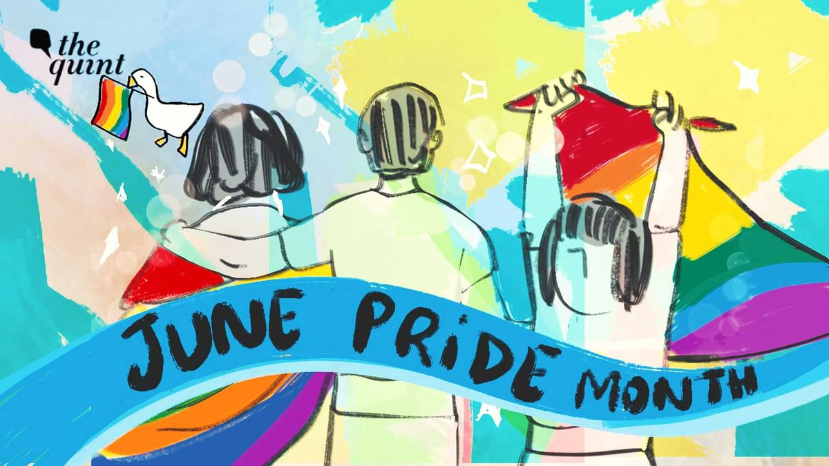 As the calendar turns to June, LGBTQIA+ communities across the world mark Pride Month – with visibility, acceptance, and legal protections at the core of their celebrations.