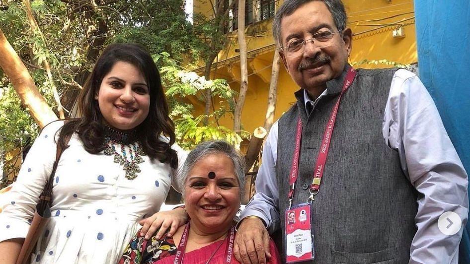 Radiologist Chinna Dua, Journo Vinod Dua's Wife, Succumbs to COVID