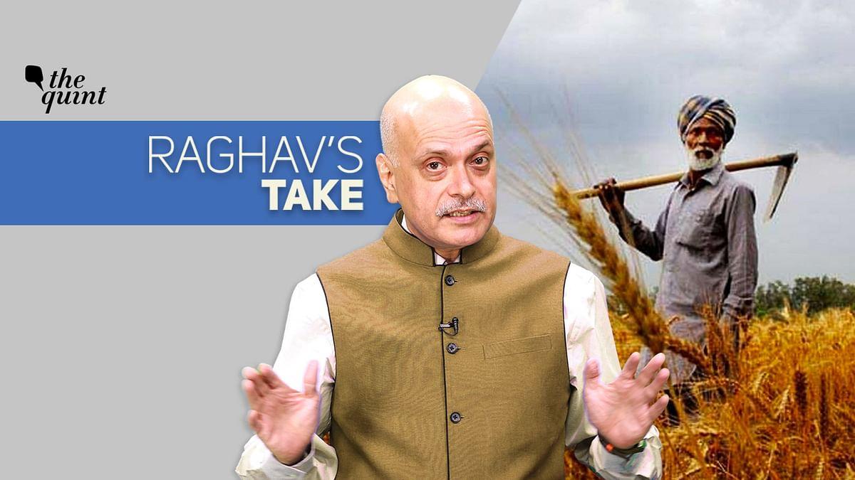 Raghav's Take: Chance for PM-Farmer Thaw; Politics Mimics Internet