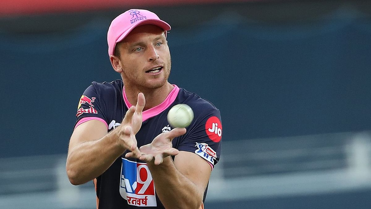 Another Setback for RR, Buttler Unlikely to Play  IPL 2021 in UAE