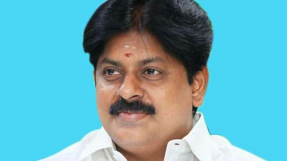 Ex-AIADMK Minister Arrested in Bengaluru Over Rape Charges