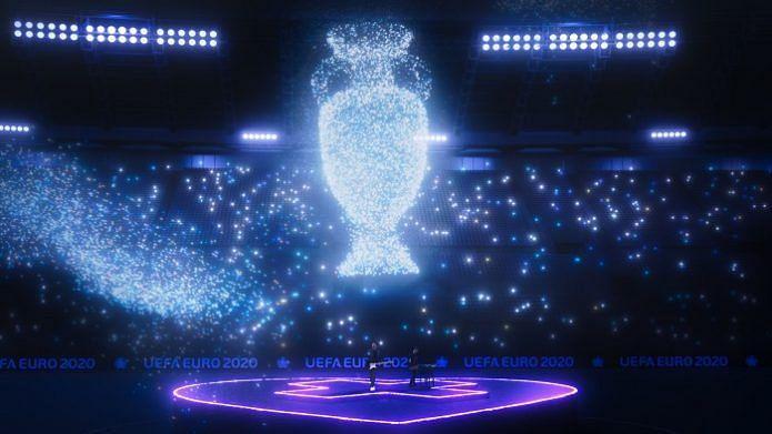 EURO 2020: Garrix, Bono & The Edge to Lead Virtual Curtain-Raiser