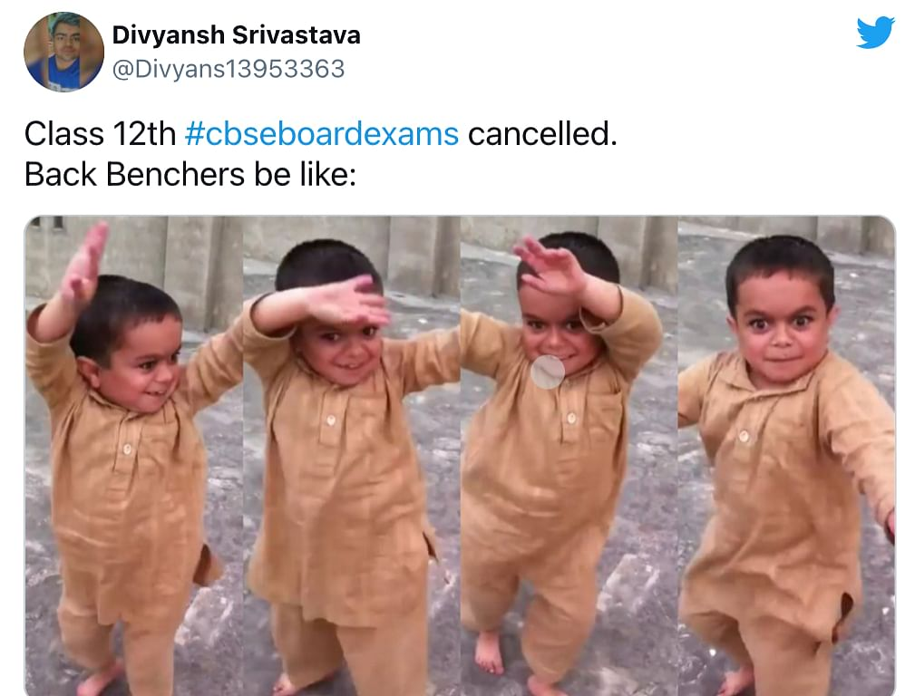 Twitter Flooded With Memes After Class 12 Boards Get Cancelled