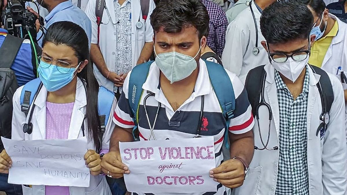 IMA Writes to PM, Flags Assault on Doctors, Vaccine Misinformation