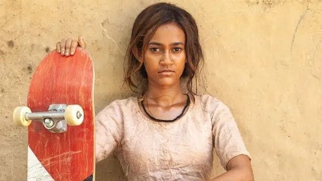 Review: 'Skater Girl' Wins Us With Its Warmth & Sincerity