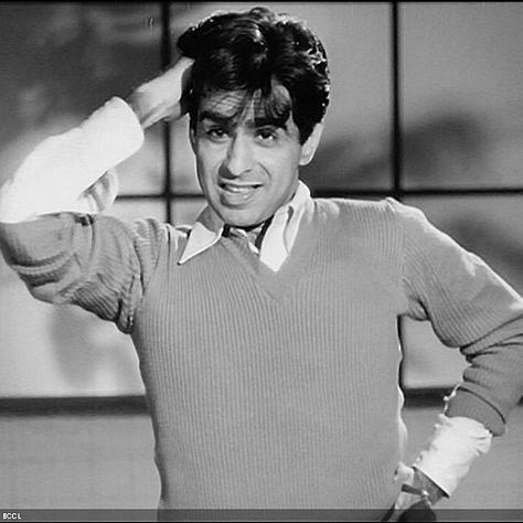 "<div class=""paragraphs""><p>Dilip Kumar in a still from <em>Andaz</em>.</p></div>"