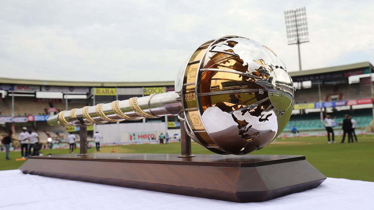 ICC has announced the breakdown of the cash prize for the WTC Finals.