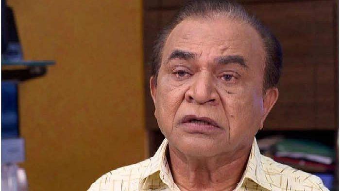 'Taarak Mehta' Actor Ghanshyam Nayak Diagnosed With Cancer