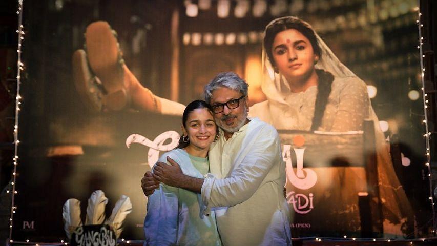 Film Has Seen Lockdowns & Cyclones: Alia Wraps 'Gangubai' Shoot