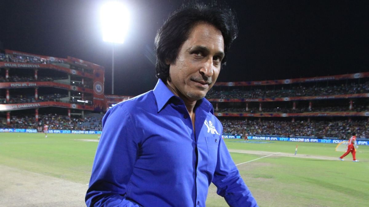 Ramiz Raja told The Quint that Shubhman Gill reminds him of a young Rohit Sharma.