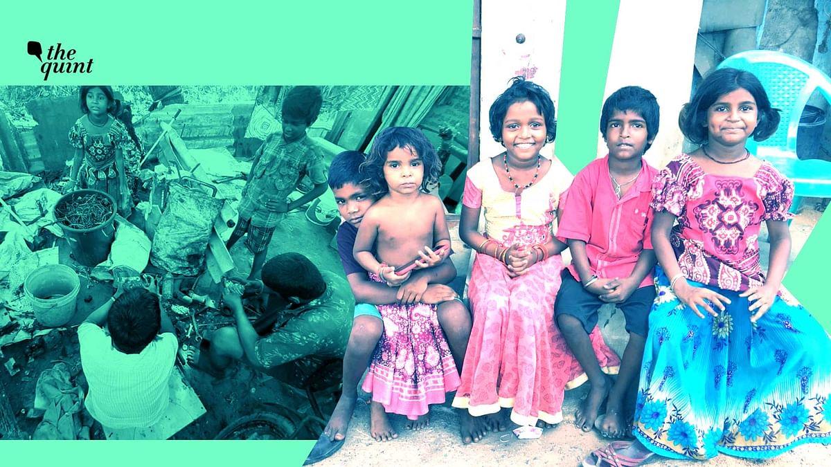 No COVID-19 Testing, Vaccines for Narikuravars in Tamil Nadu