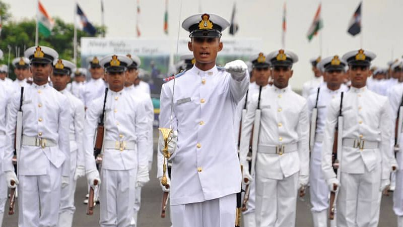Indian Navy SSC Recruitment 2021: Last date to apply is 26 June 2021.