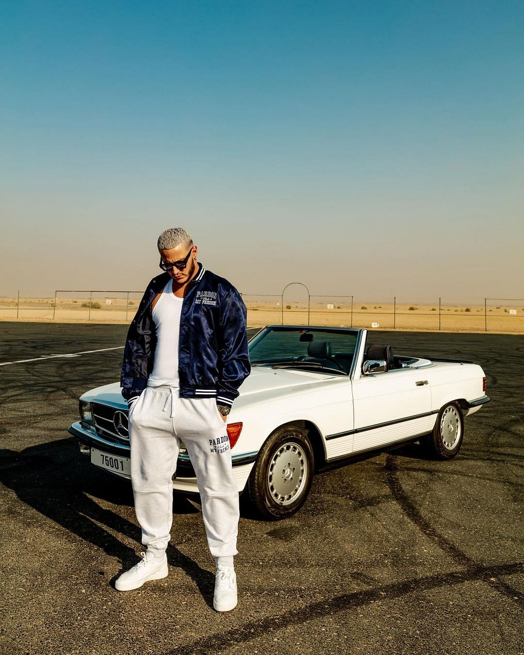 """<div class=""""paragraphs""""><p>DJ Snake on loving music without understanding the language.</p></div>"""