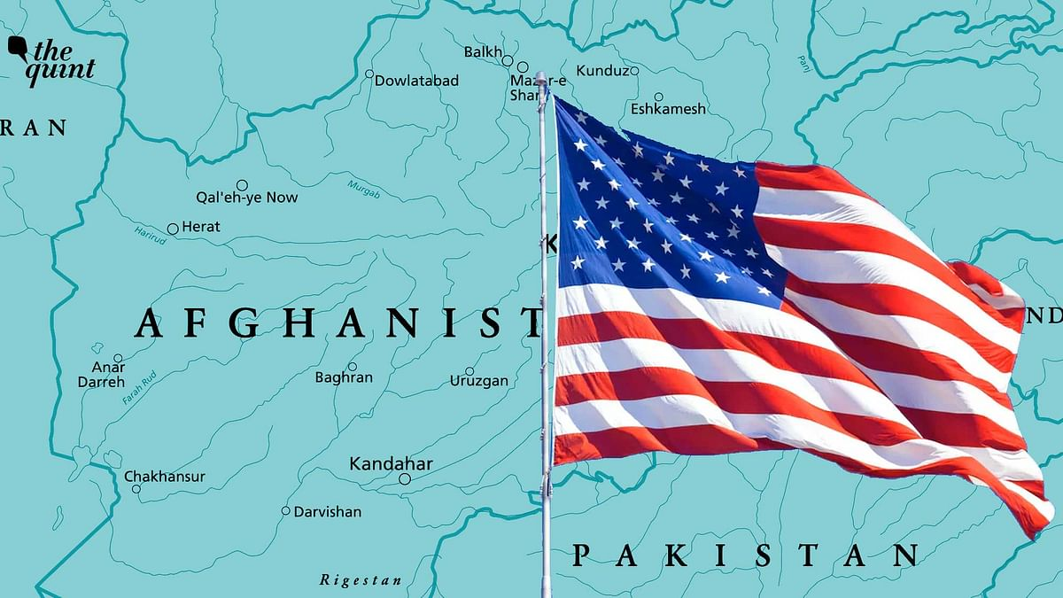 Why US Should Stay in Afghanistan Until Taliban Accepts Demands